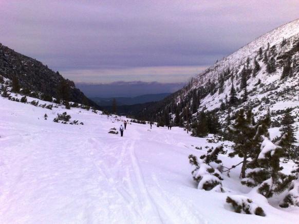 snow 720 x 540